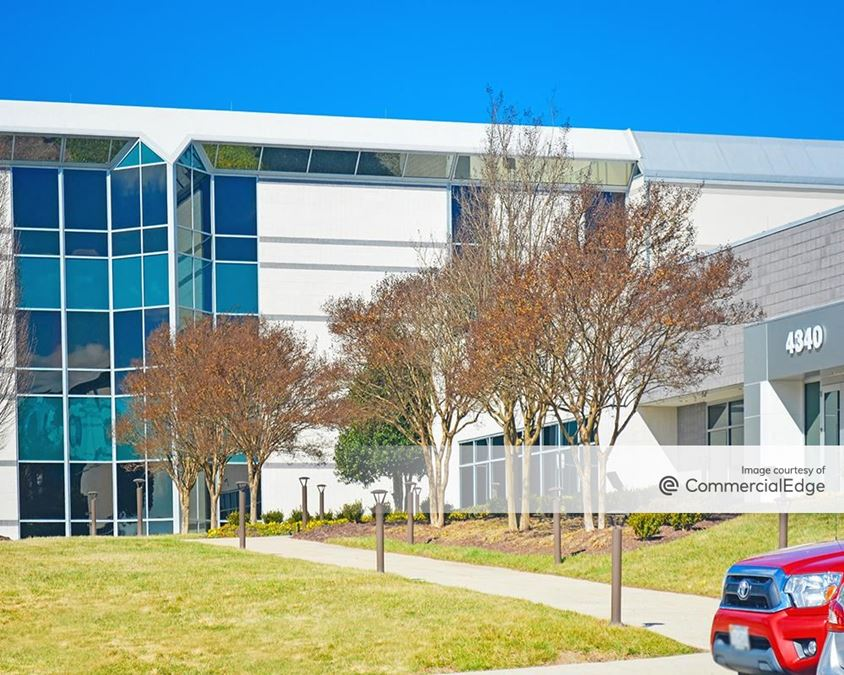 Innsbrook Corporate Center - 4340 Innslake Drive