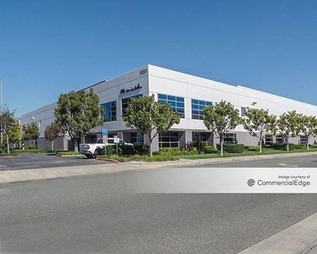 West County Commerce Center Phase I - 15202 Graham Street - Huntington Beach