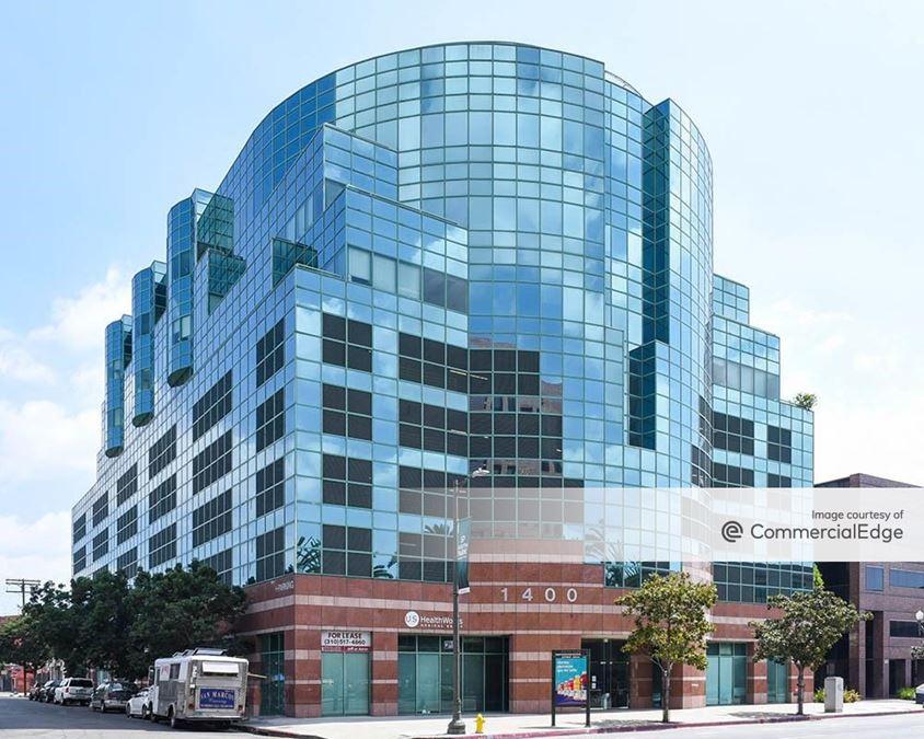 California Professional Center