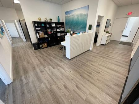 2293 SF Professional Office Space Available in Lake Worth, FL 33461 - Lake Worth
