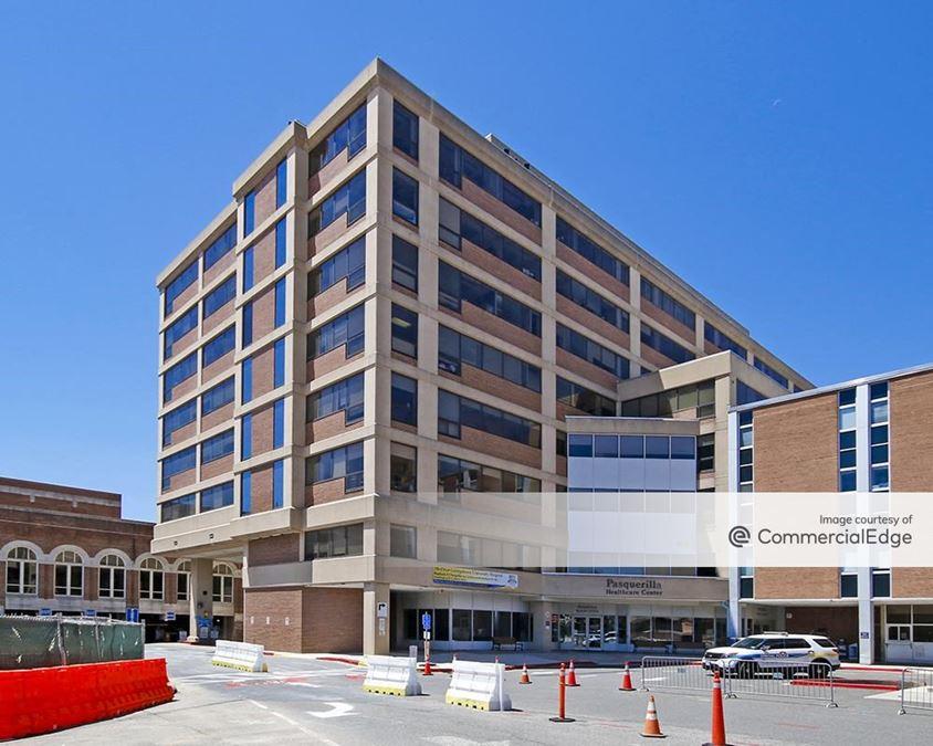 Georgetown University Medical Center - Pasquerilla Healthcare Center