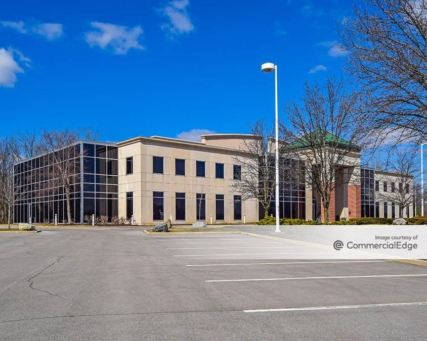 SDI Corporate Center