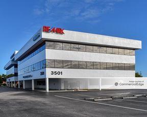 Cape Coral Financial Center - Cape Coral