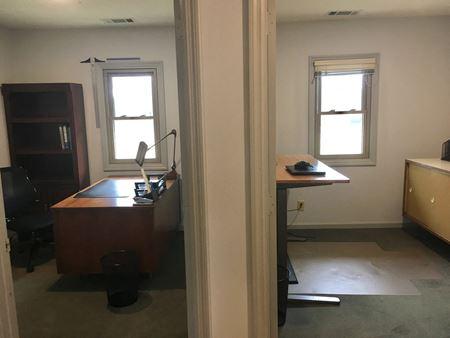 Wheeler Executive Center - Augusta