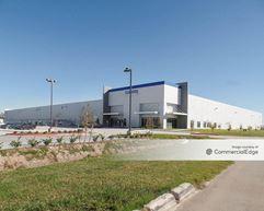 Keystone Automotive Headquarters - Houston