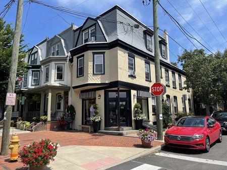 1801 Delaware Avenue - Wilmington