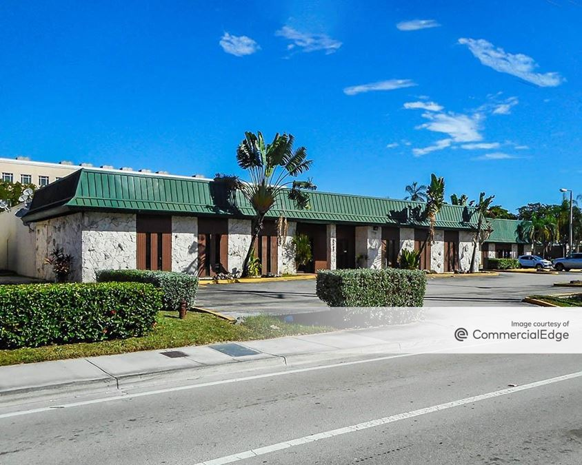 8245 & 8249 NW 36th Street