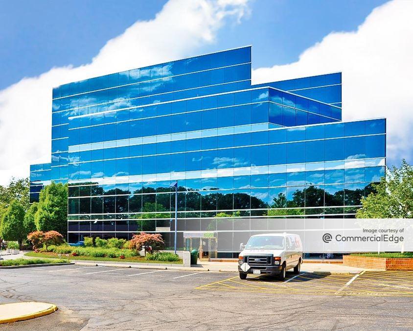 Sunset Corporate Plaza I & II