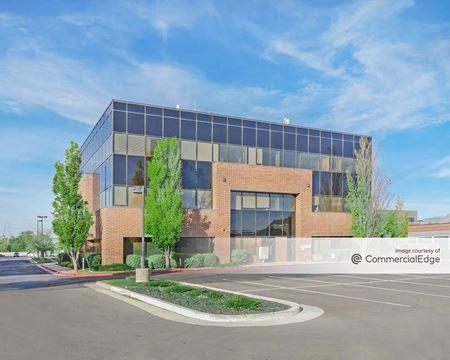 West Jordan Gateway Office Park - 9071 & 9089 South 1300 West - West Jordan