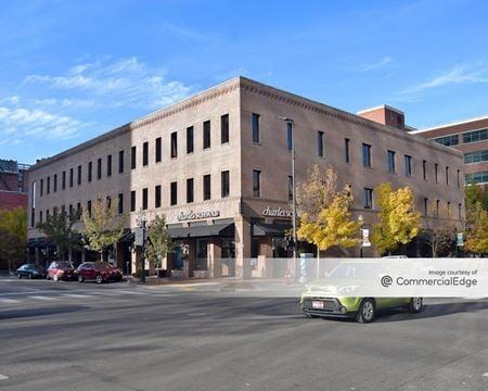 Sonna Building Spaces - Boise
