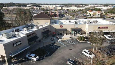 Sublease Opportunity   Bento on Archer Rd - Gainesville
