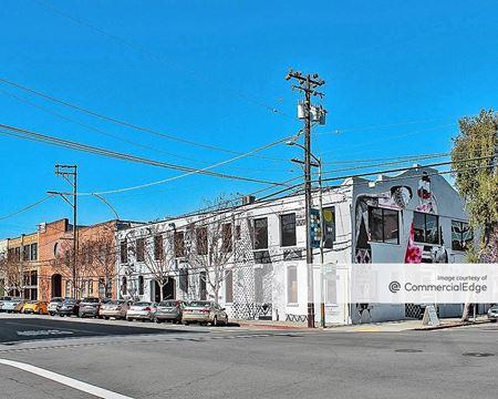 510 & 520 3rd Street - Oakland