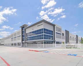 Gateway Logistics Center - Building 5