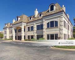 Gaillardia Office Park - 4727 & 4747 Gaillardia Pkwy - Oklahoma City