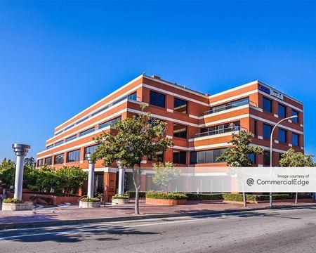 100 Corson Street - Pasadena