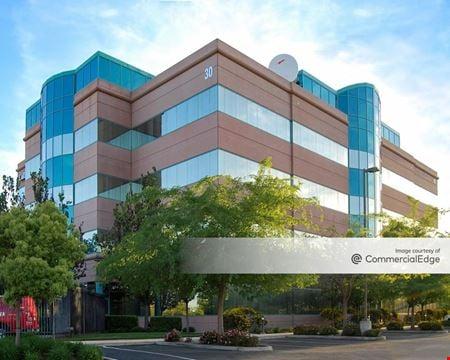 River Park Corporate Center - 20 & 30 River Park Place West - Fresno