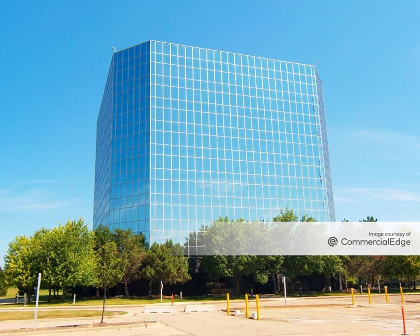Metro Office Complex - Tower 350