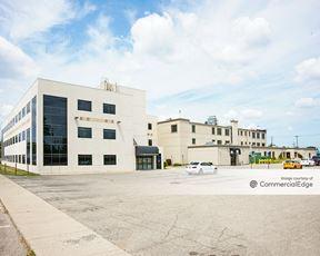 H. Warren Professional Building