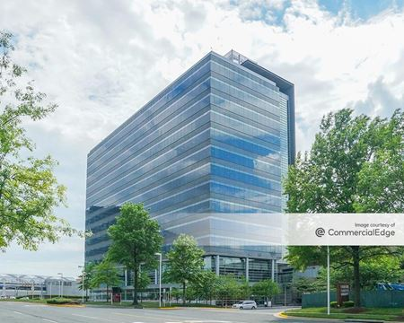 The Corporate Office Centre at Tysons II - 1800 Tysons Blvd - McLean