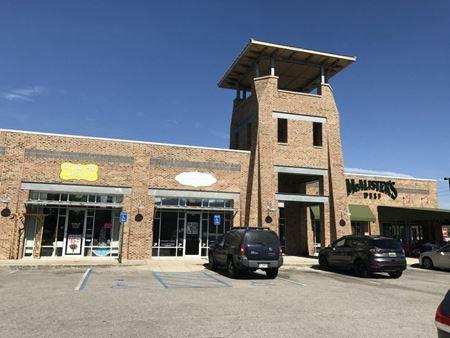 Oak Mountain Center - Pelham