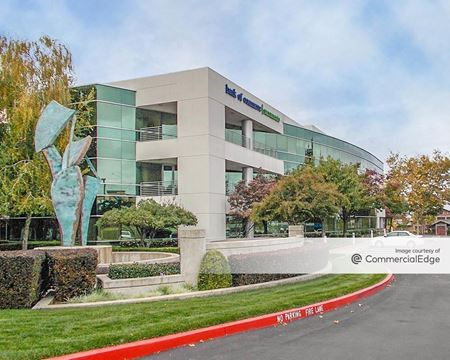 Eureka Corporate Center - 1504 Eureka Road - Roseville