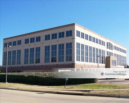 161 Corporate Center - Irving