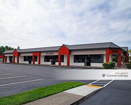 Fife Business Park - Tacoma