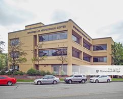 Springbrook Professional Center - Seattle