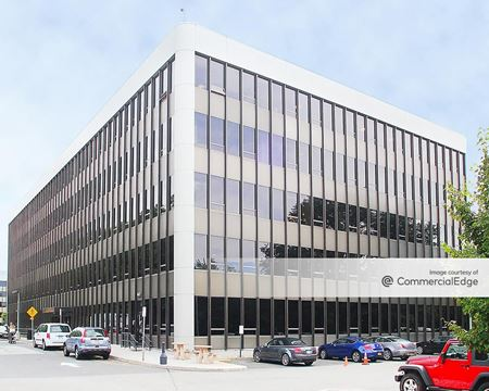 Saxon Woods Corporate Center - 600 Mamaroneck Avenue - Harrison
