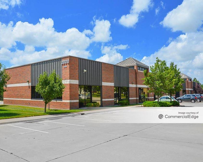 Northrock Business Park - Buildings 1800 & 2000
