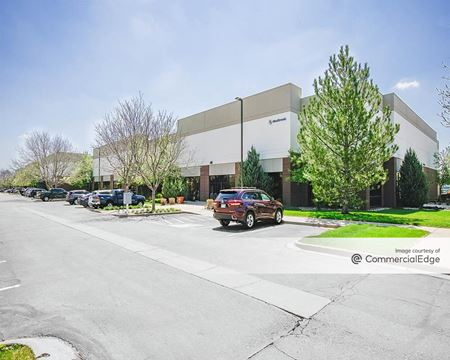 Colorado Technology Center - 1480 South Arthur Avenue - Louisville