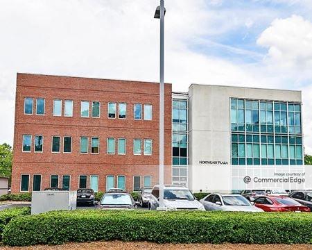 Carolinas Medical Center - Northeast Plaza - Concord