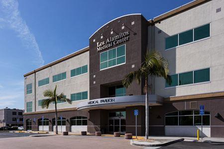 Los Alamitos Medical Center - Los Alamitos