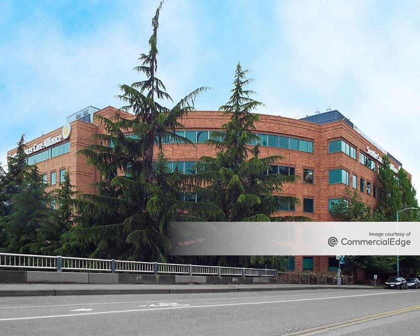 SCCA South Lake Union - 825 Eastlake Avenue East