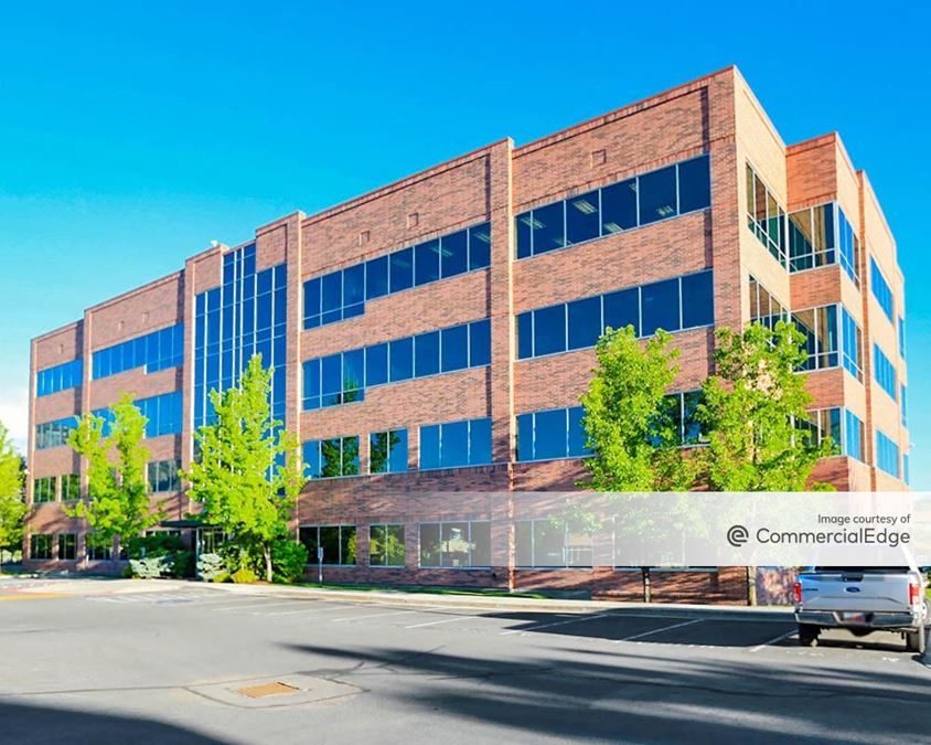 Mountain View Corporate I