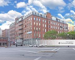 54 Canal Street - Boston