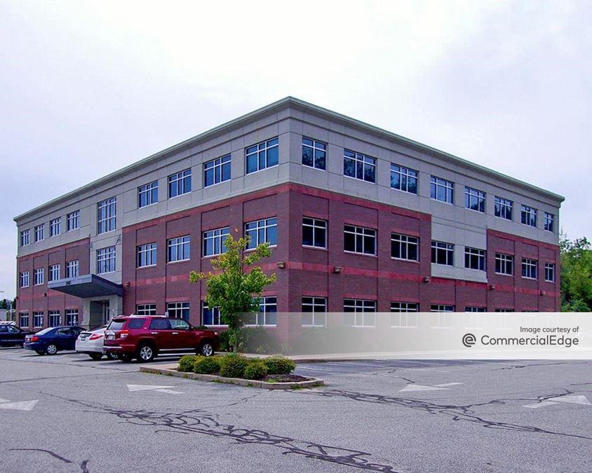 South County Hospital Medical & Wellness Center