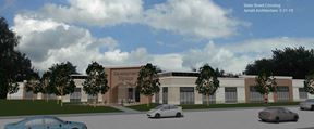 Retail | Office | Commercial Space for Lease in Saline