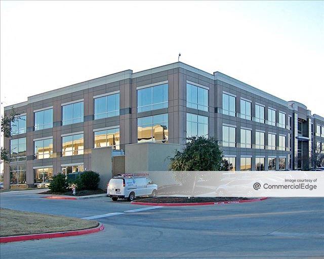 Carpenter Corporate Center I
