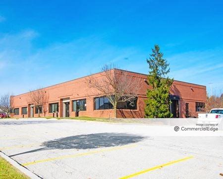 Northbrook Business Center - Shrewsbury