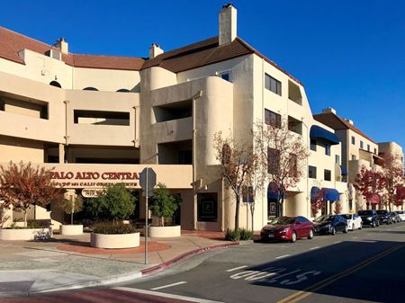 2431 Park Blvd - Palo Alto