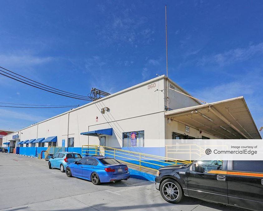 Sears Distribution Center