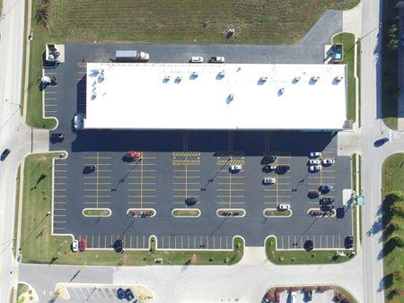 Ozark Town Center III - Ozark