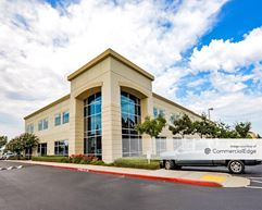 Blue Oaks Corporate Center - Roseville