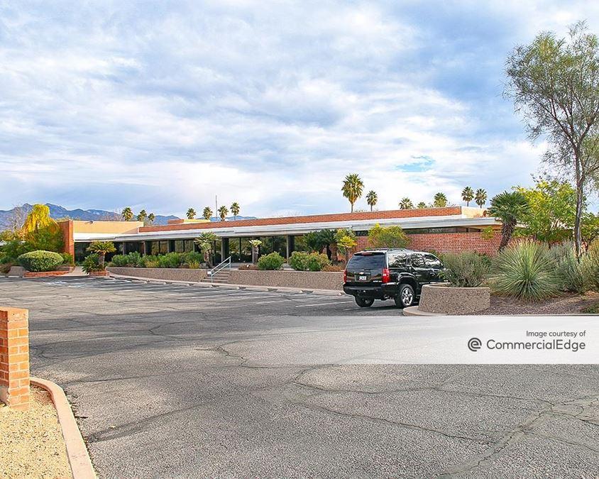 100-150 North Tucson Blvd