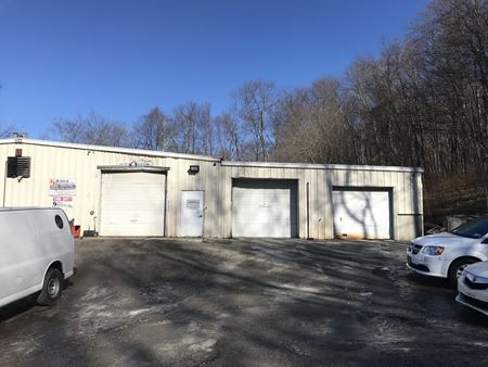 Norfield Corporate Park - North Salem