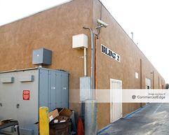 9830-9870 San Fernando Road - Los Angeles