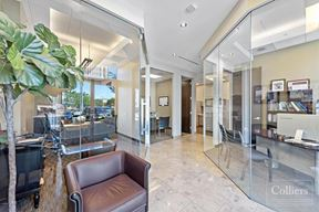 ± 1,001 SF Office Suite Available For Lease | Irvine, CA