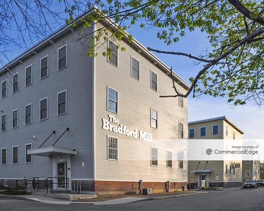 The Bradford Mill