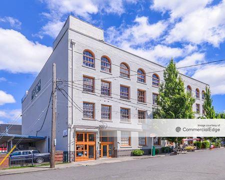 Ankeny & Ash - Portland
